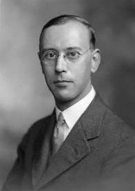 Theodore Frank Thomas Plucknett