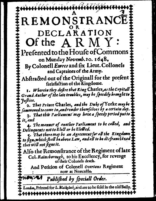 tracts on liberty by the levellers and their critics vol 5 1648 Realtor Resume tracts on liberty by the levellers and their critics vol 5 1648 2nd ed online library of liberty