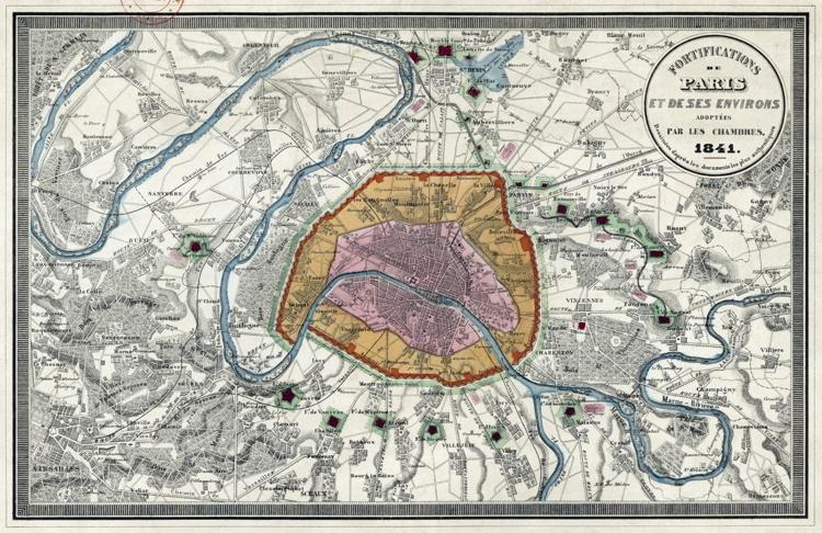 Eichtal Terren Wandsbek | The Works Of Bastiat In Chronological Order 2 The Paris Writings I