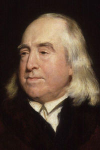 441px jeremy bentham by henry william pickersgill detail