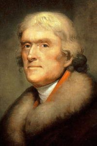 524px thomas jefferson by rembrandt peale 1805 cropped