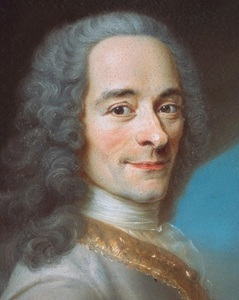 age of enlightenment and candide voltaire These events influenced his composition of candide it was also the age of  enlightenment which promoted a naive perception of optimism,.