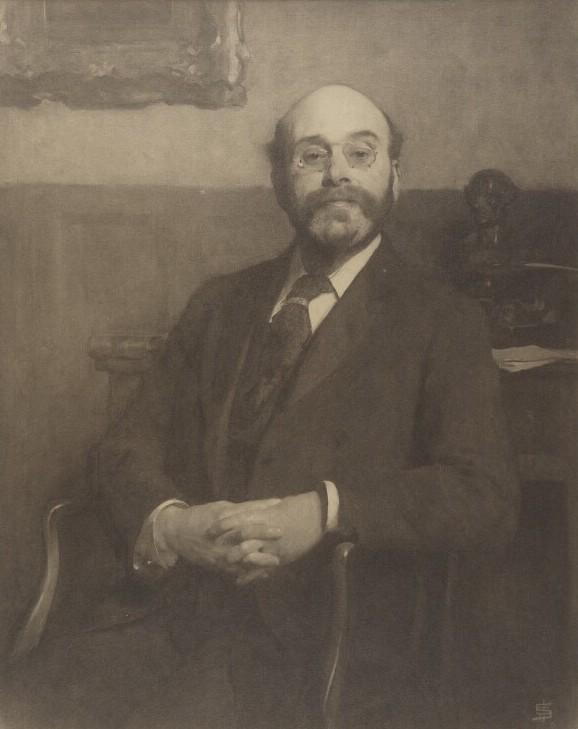 Joseph Hiam Levy