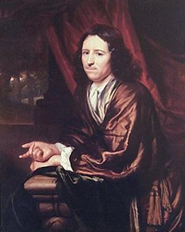 Pieter de la Court