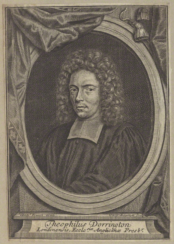 Theophilus Dorrington