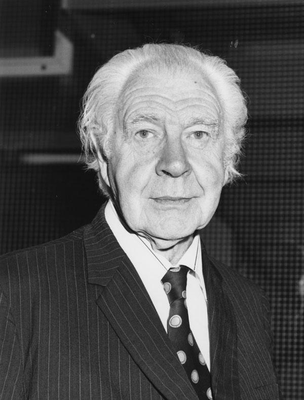 Lionel Robbins