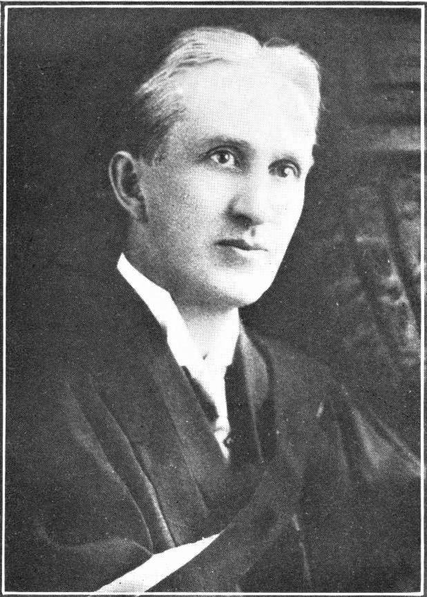 William Talbot Allison