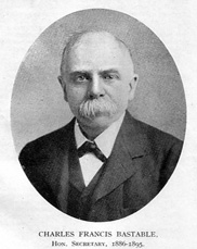 Charles F. Bastable
