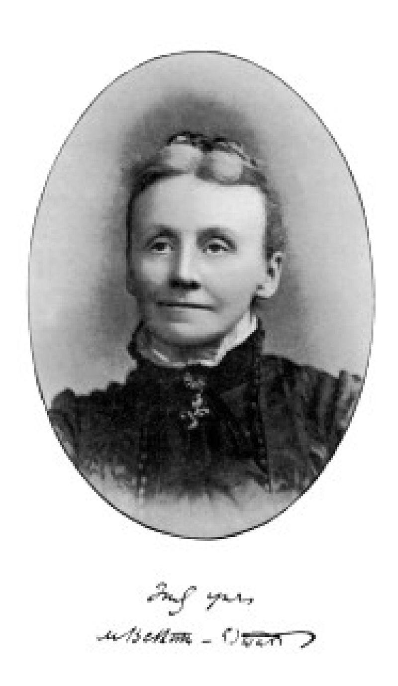 Matilda Betham-Edwards
