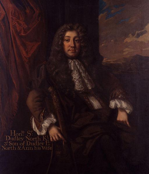 Sir Dudley North