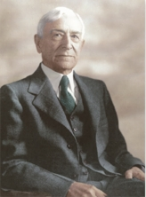 Frank A. Fetter