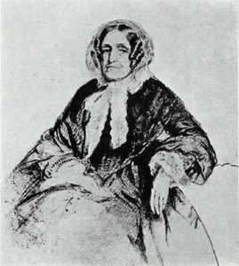 Jane Haldimand Marcet