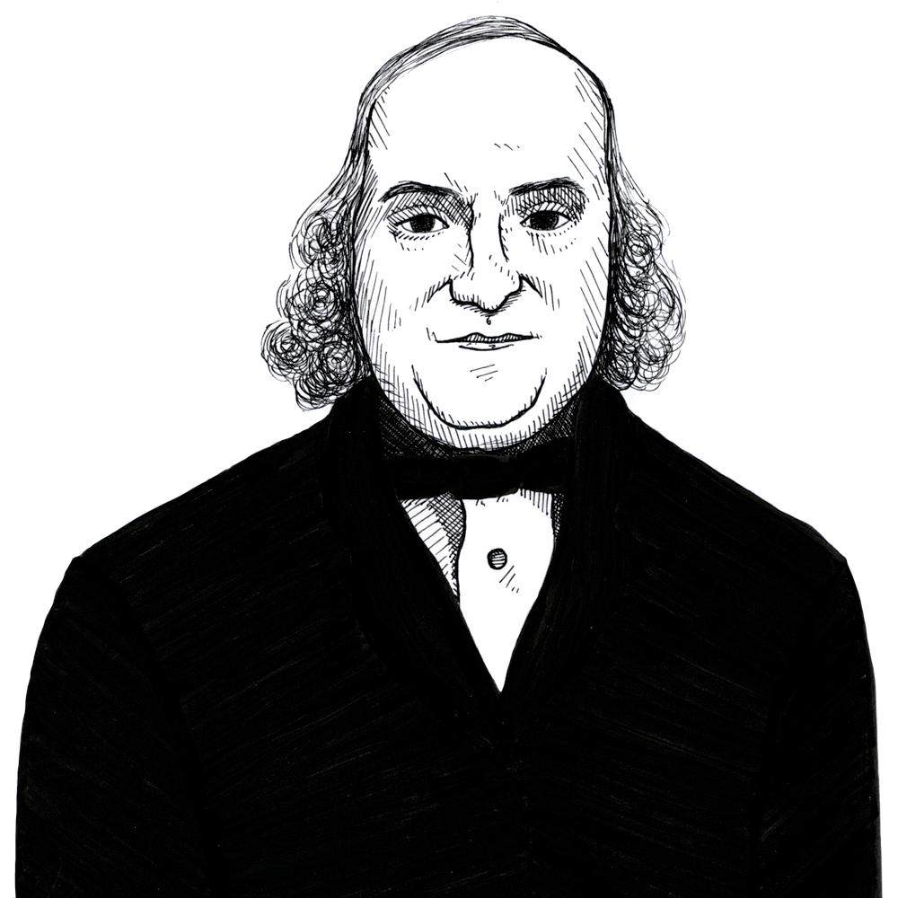 Thomas Hodgskin
