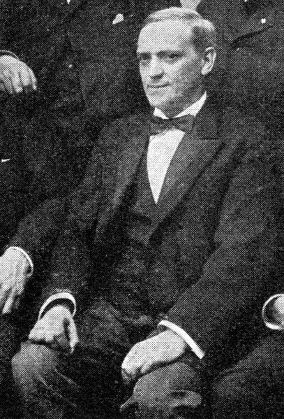 Harald Westergaard