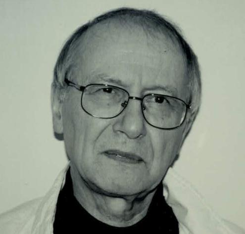 Laurence L. Bongie