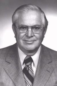 Benjamin A. Rogge