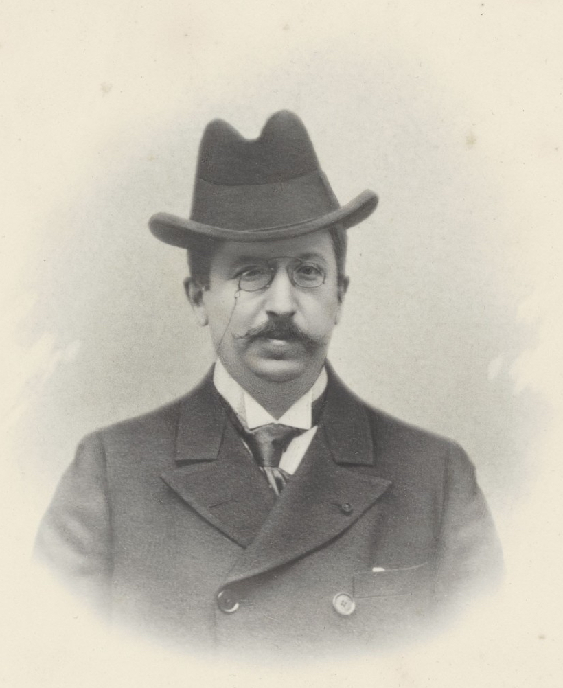 Arthur Raffalovich