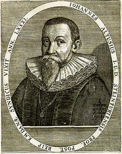Johannes Althusius