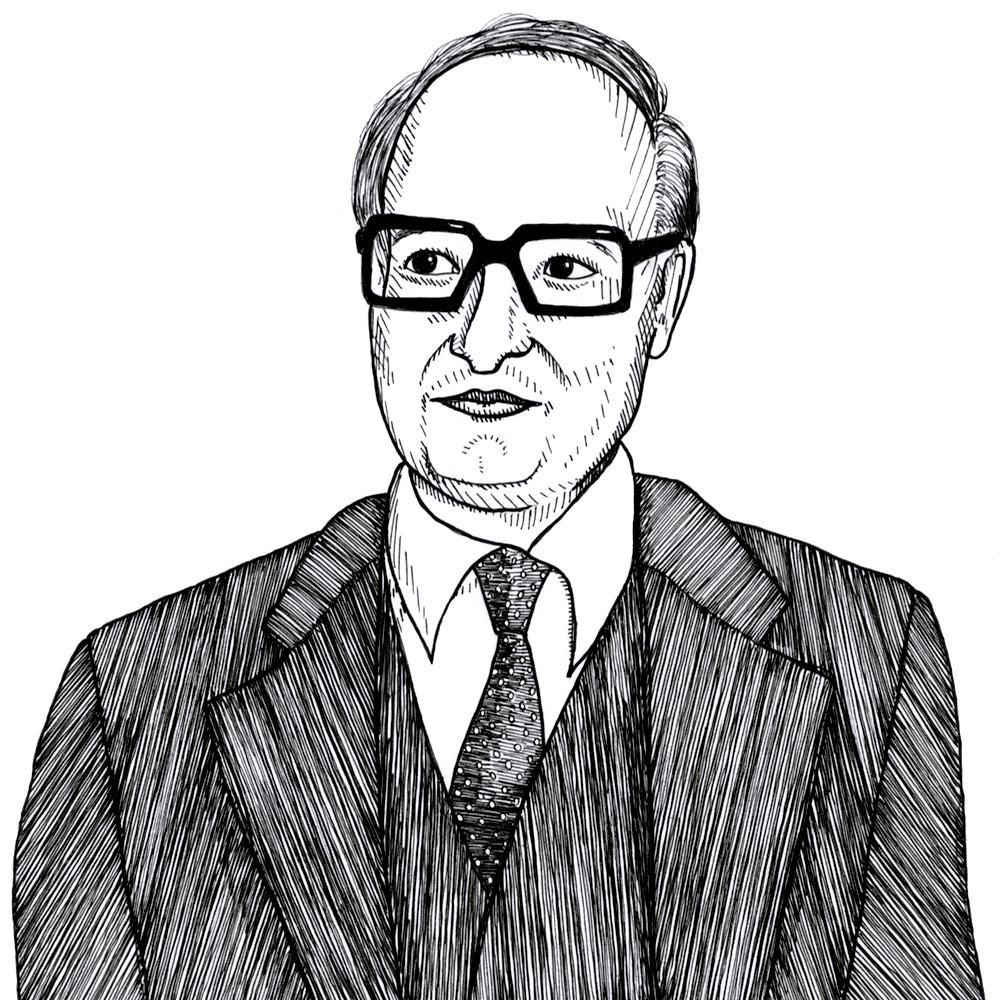 Leonard P. Liggio