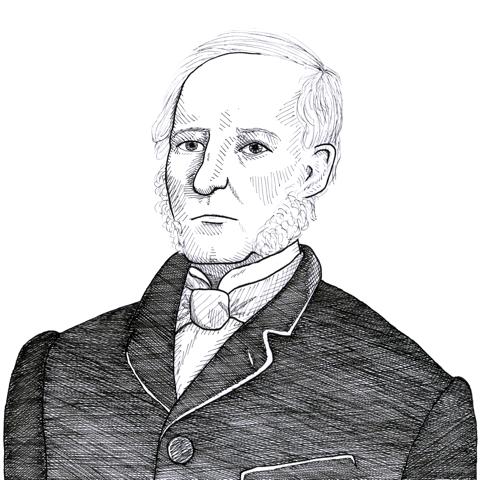George Turnbull