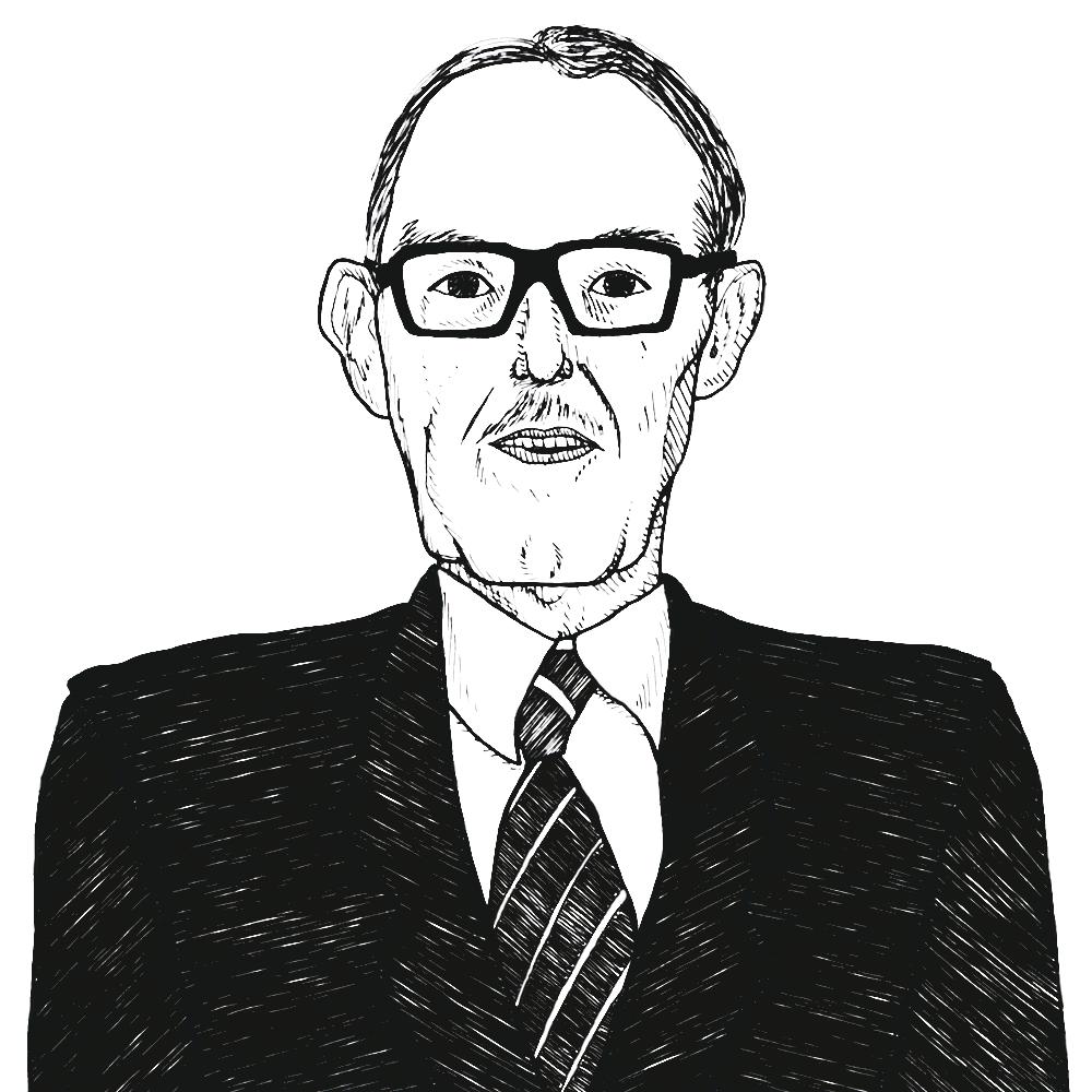 Lord Ralph Harris