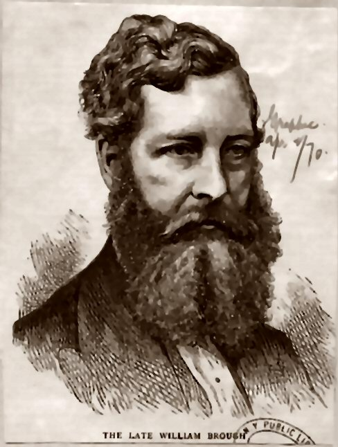 William Brough