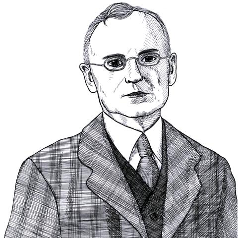 Carl Lotus Becker