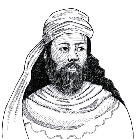 Zarathushtra (Zoroaster)