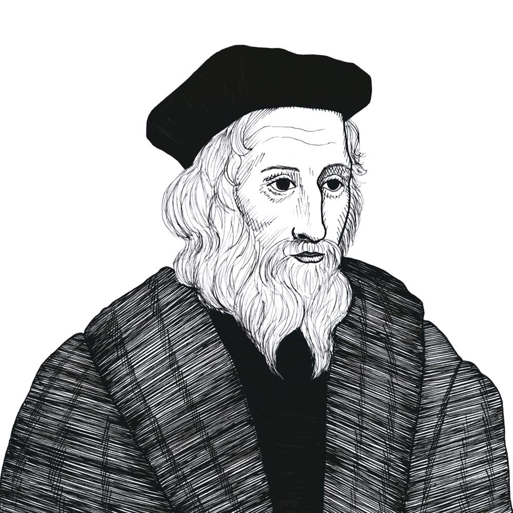 John Wyclife
