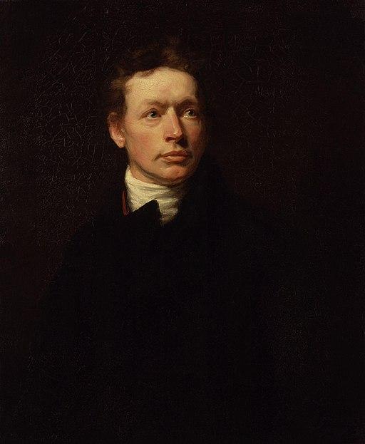 Thomas Holcroft