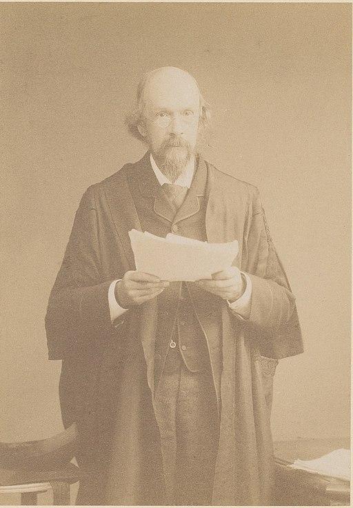 George Birkbeck Norman Hill