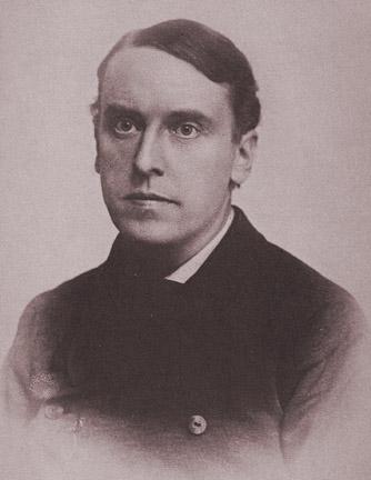 Edward Aveling