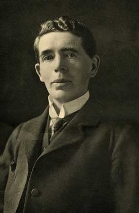 John Bagnell Bury