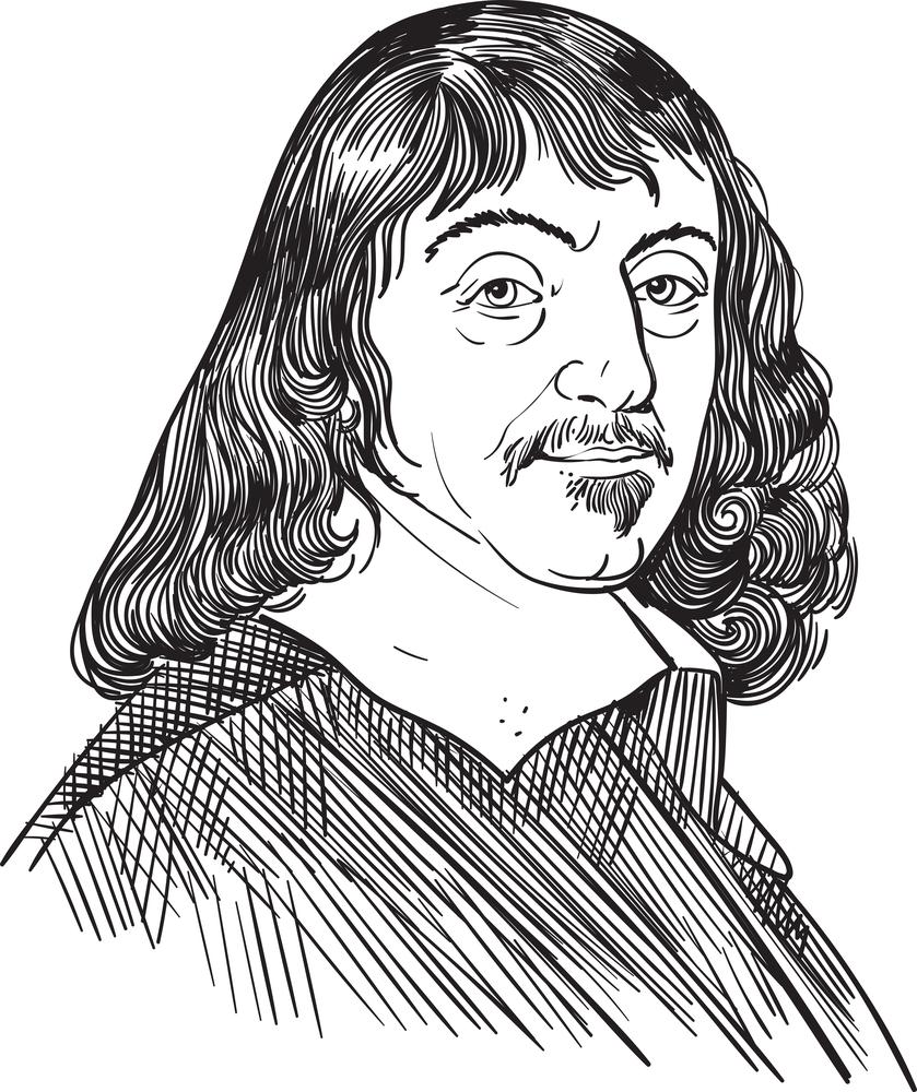 Réné Descartes