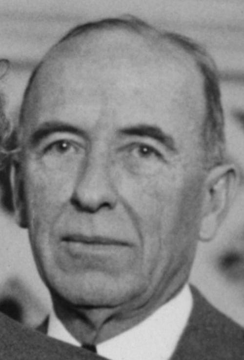 Max Farrand