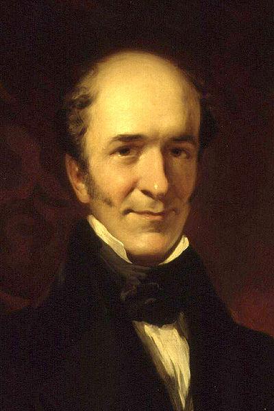 John Ramsay McCulloch
