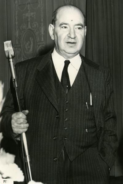 Frank Chodorov