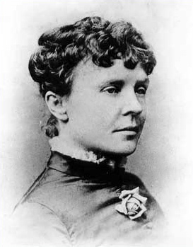Rose Elizabeth Cleveland