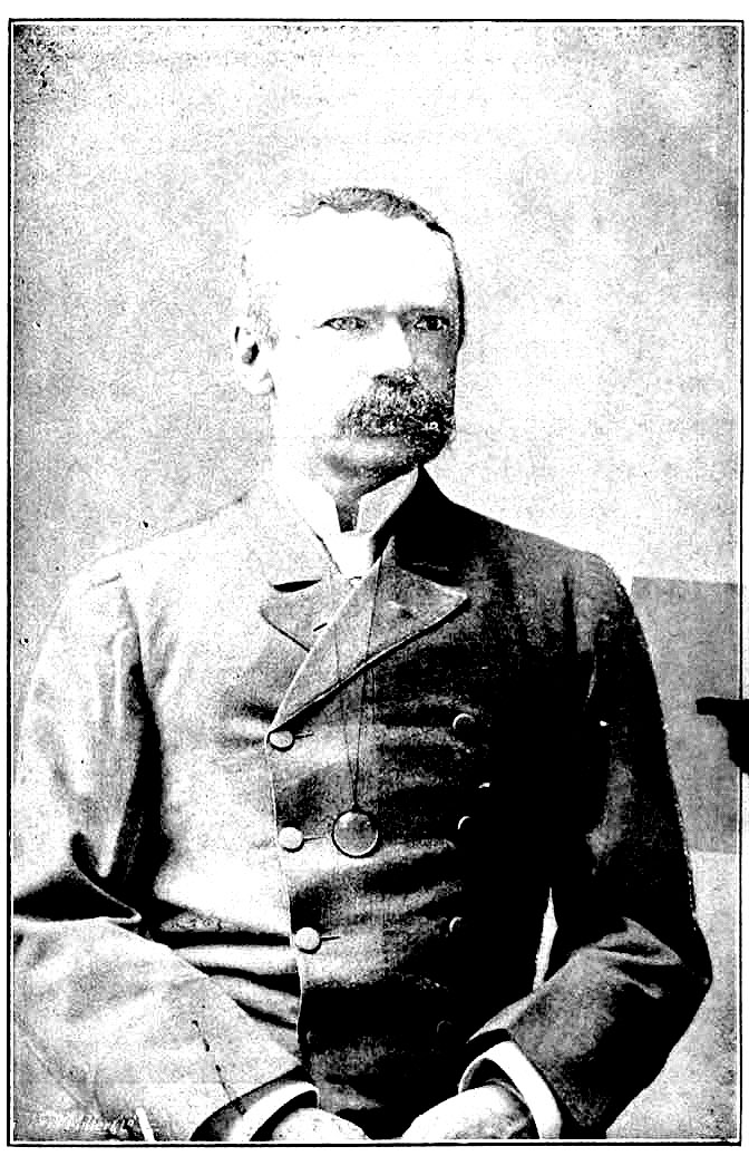 Arthur Anthony Macdonell