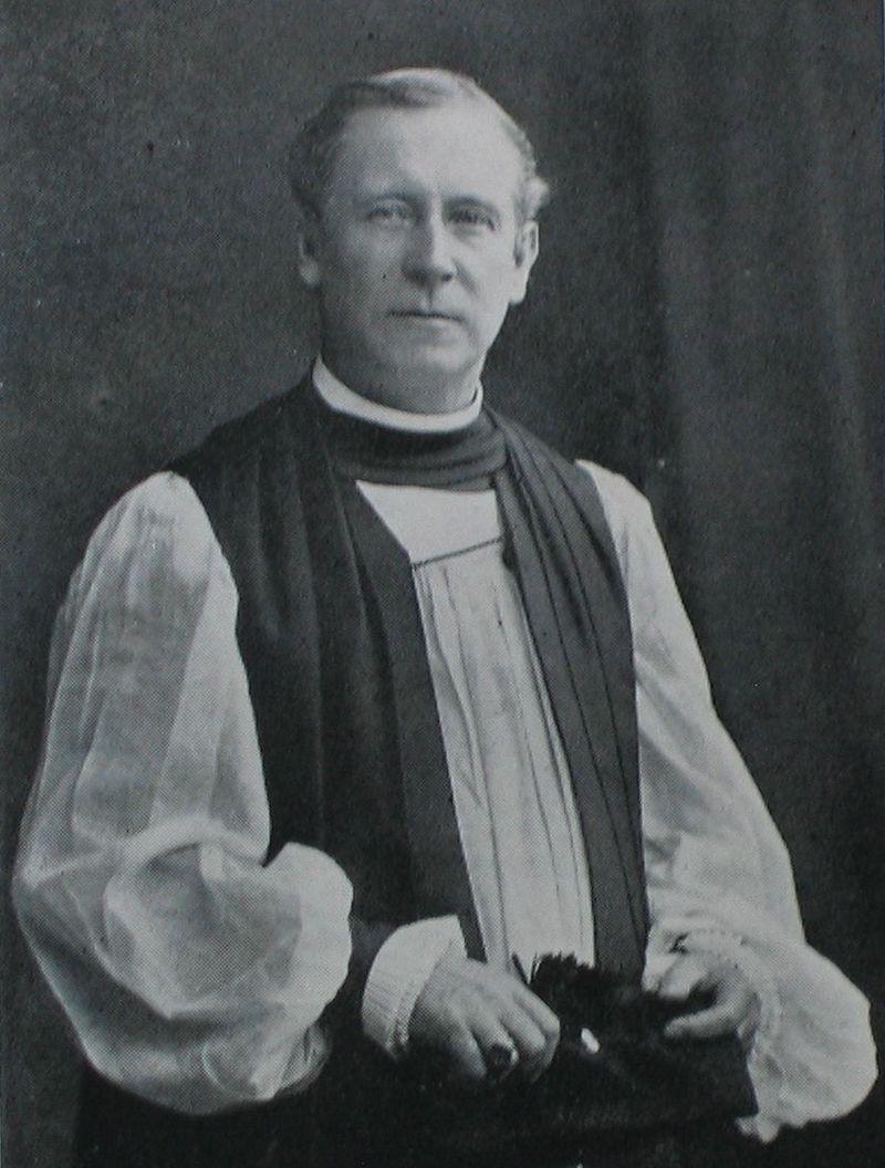 J.H. Bernard