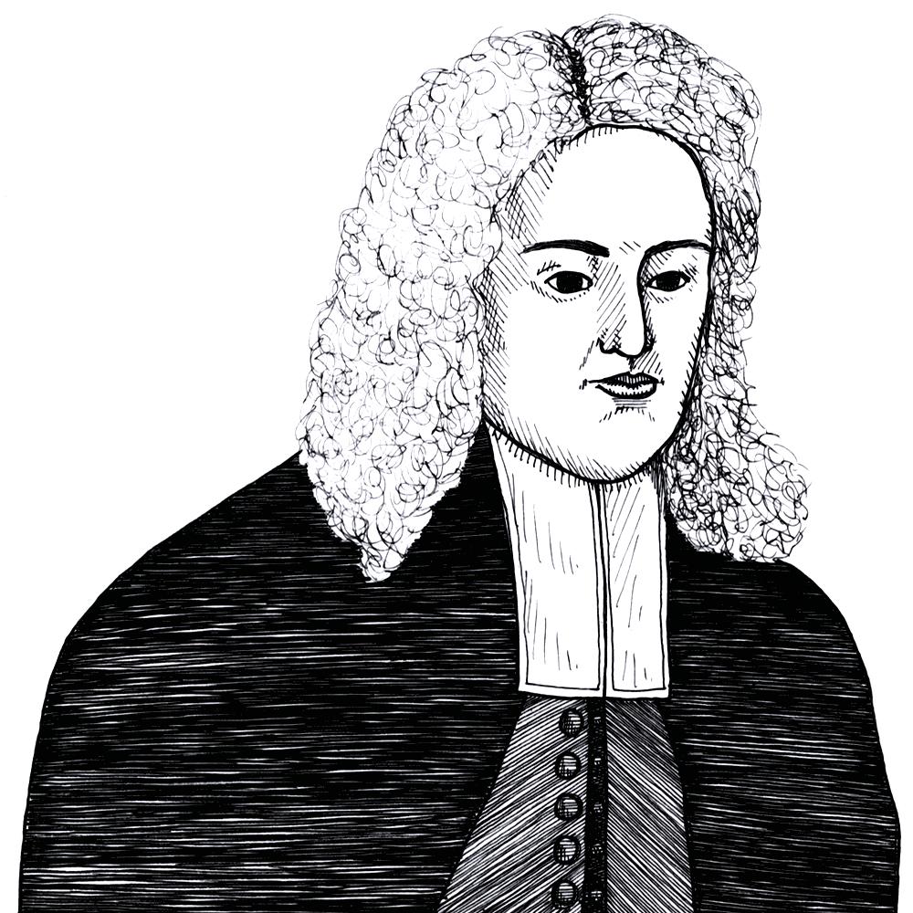 Samuel Fortrey