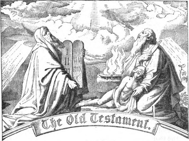 Old Testament (Various Authors)