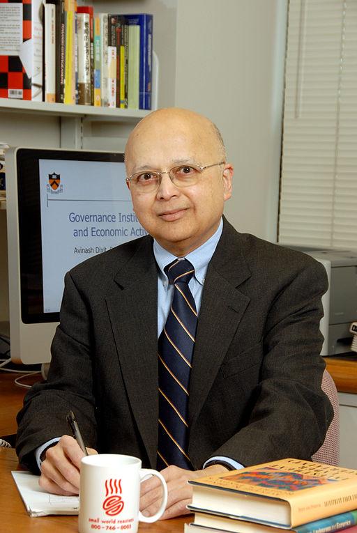 Avinash Dixit