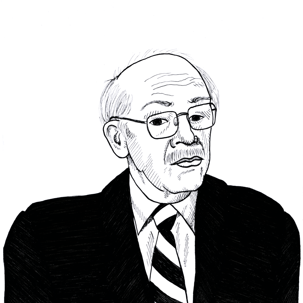 Herman Belz