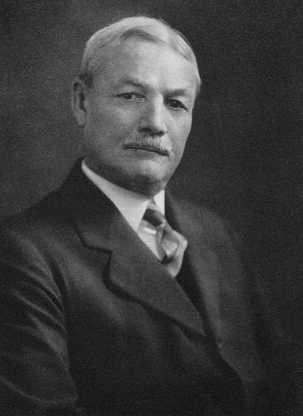 Charles M. Andrews