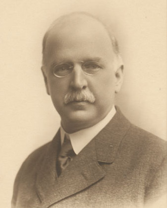 Ernest Cushing Richardson