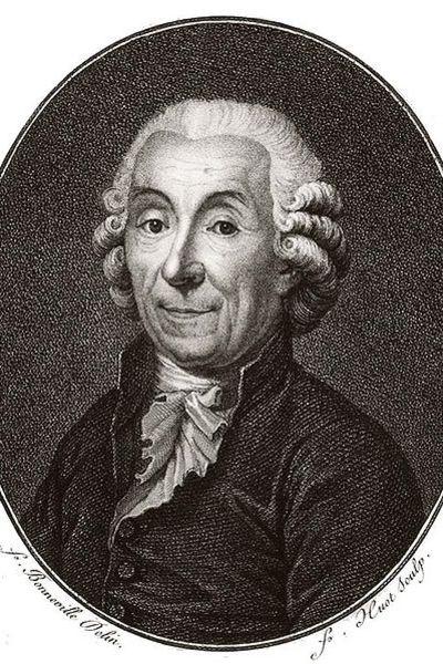 Gabriel Bonnot Abbé de Mably