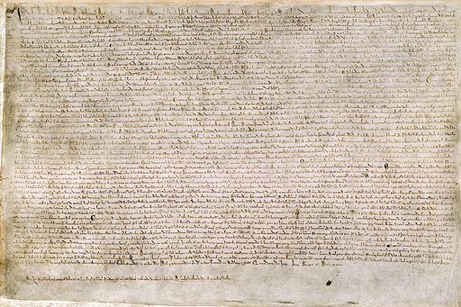 Misc (Magna Carta)