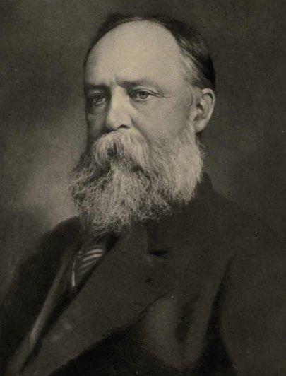 Byron Edmund Walker