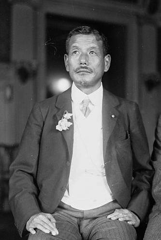 Juichi Soyeda
